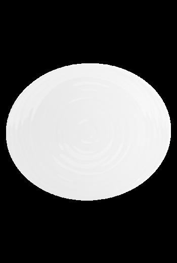 """Bernardaud Origine Tapas Plate - 10"""""""