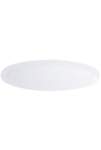 "Bernardaud Origine Oblong Coupe, Large - 17"" w"