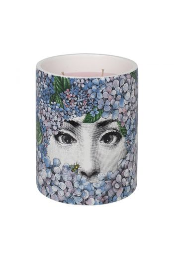 Fornasetti Ortensia Scented Candle - 900g
