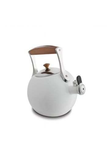 Meridian Tea Kettle - White