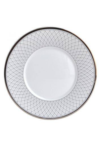 "Bernardaud Palace Bread & Butter Plate - measures 6.5"" d."