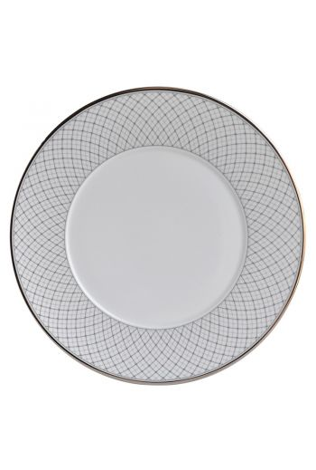 """Bernardaud Palace Dinner Plate - 10.6"""""""