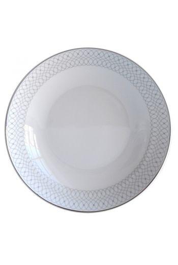 """Bernardaud Palace Soup Plate -  7.5"""""""