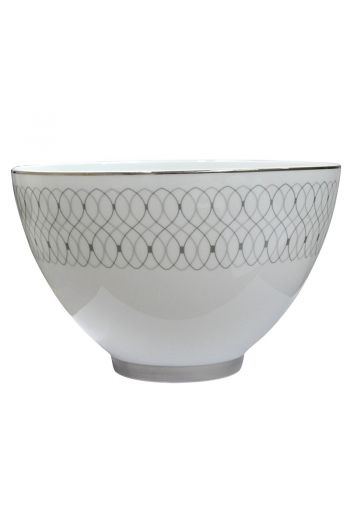 Bernardaud Palace Deep Salad Bowl-  10.6""