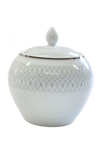 Bernardaud Palace Sugar Bowl - 12 cups   10 oz