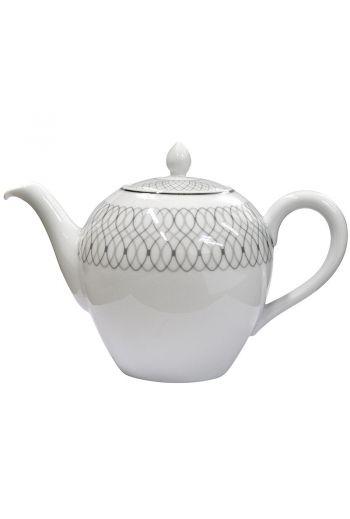 Bernardaud Palace Tea Pot - 42 oz
