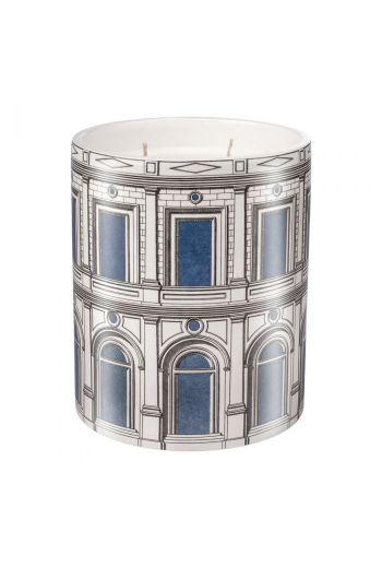 Fornasetti Palazzo Celeste Scented Candle - 900g