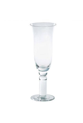 Vietri Puccinelli Glass Classic Champagne