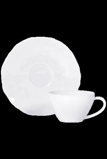 Bernardaud Digital Tea Cup & Saucer