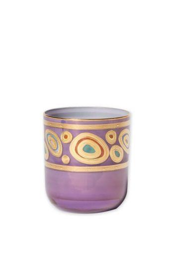 Regalia Purple Double Old Fashioned