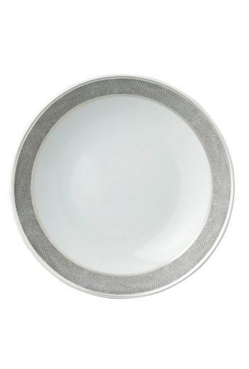 """Bernardaud Sauvage Soup Plate - 7.5"""""""