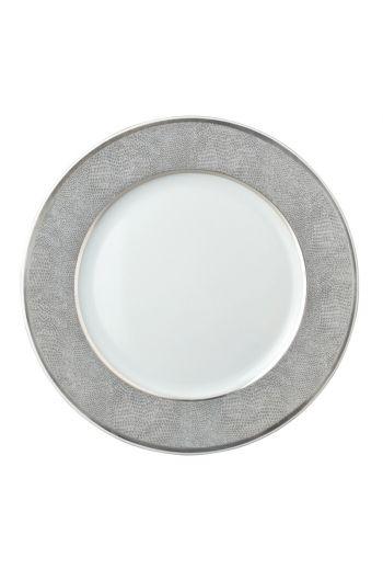 """Bernardaud Sauvage Dinner Plate - 10.5"""""""