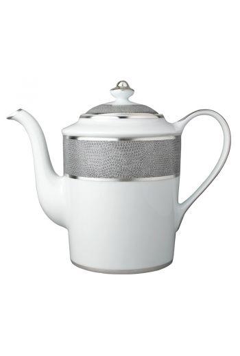 Bernardaud Sauvage Coffee Pot- 12 cup
