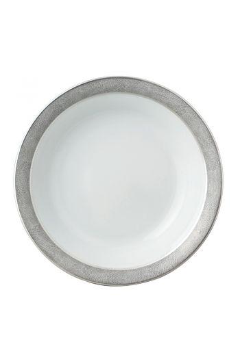 """Bernardaud Sauvage Vegetable Bowl - 9.5"""""""