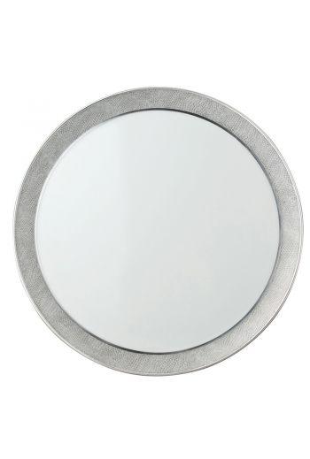 """Bernardaud Sauvage Tart Platter Round - 13"""""""