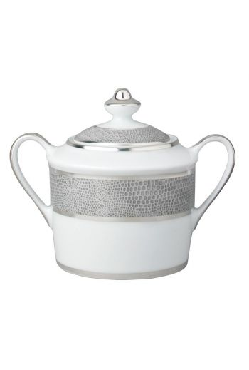 Bernardaud Sauvage Sugar Bowl - 6 cup
