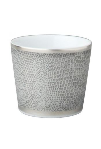 Bernardaud Sauvage Medium Tumbler - 4.75 oz