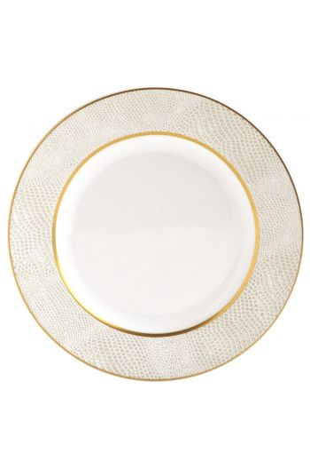 Bernardaud Sauvage Or Bread and Butter Plate - 6.5""