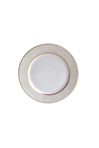 Bernardaud Sauvage Or Salad Plate - 8.5""