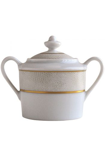 Bernardaud Sauvage Or Sugar Bowl - 6 cups