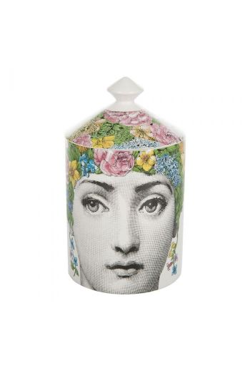 Fornasetti Flora Scented Candle - 300g