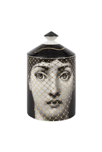 Fornasetti Golden Burlesque Scented Candle - 300g