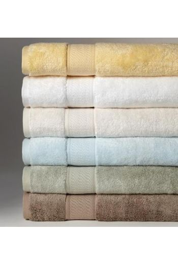 SFERRA Amira Bath Sheets 40x70 - Available in 7 Colors