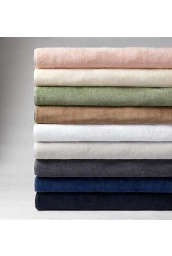 SFERRA Canedo Bath Sheets 40x70 - Available 9 Colors