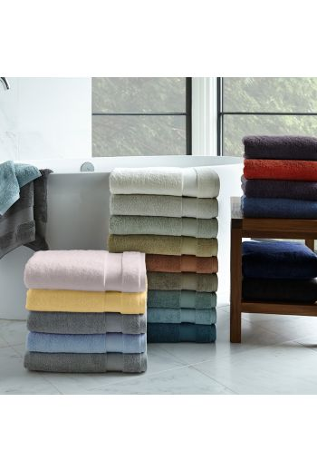 SFERRA Bello Bath Sheets 40x70 - Available in 20 Colors