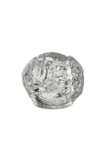 Snowball Votive (medium)