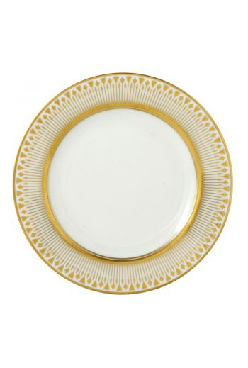 "Bernardaud Soleil Levant Bread & Butter Plate - Measures 6½"" diameter"