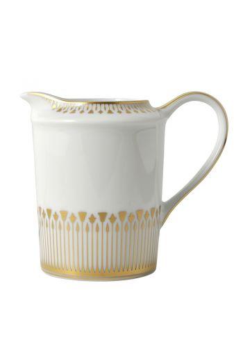 Bernardaud Soleil Levant Creamer - 12 cups, 10 oz