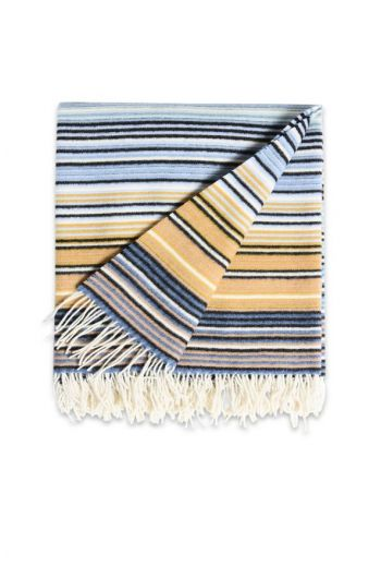 "MISSONI Tazio Throw  51"" x 75"" - Available in Multi Color"