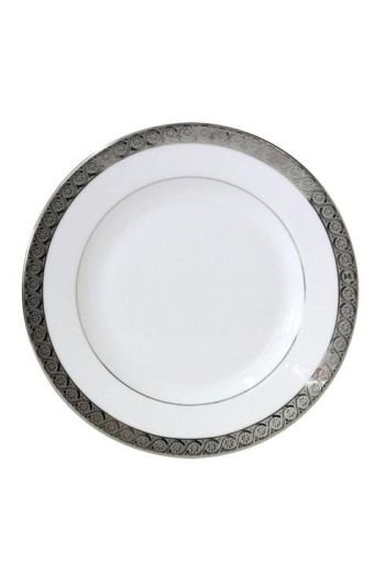 Bernardaud Torsade Bread and Butter Plate - 6.3""