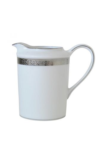 Bernardaud Torsade Creamer  - 12 cups
