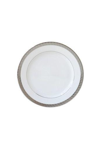 "Bernardaud Torsade Salad Plate - 8.5"""