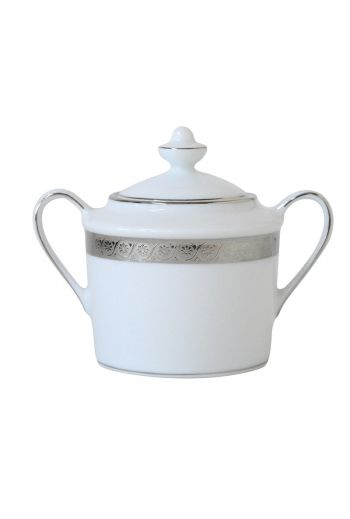 Bernardaud Torsade Sugar Bowl  - 6 cups