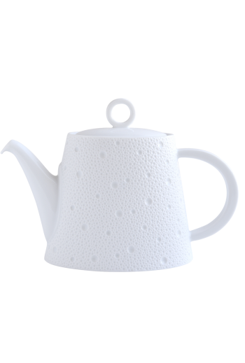 Bernardaud Ecume White Hot Beverage Server