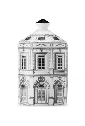 Fornasetti Palazzo Scented Candle - 300g