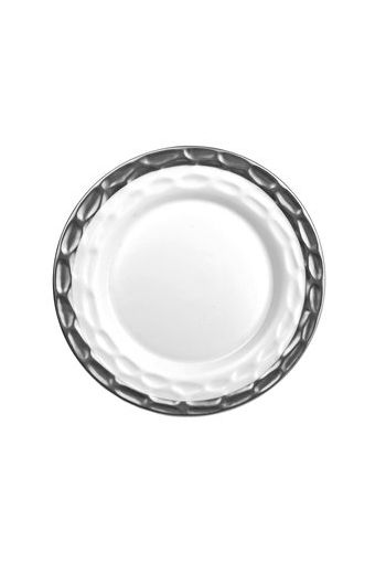 "Wainwright Truro Platinum Salad Plate - 9.25"" diameter"