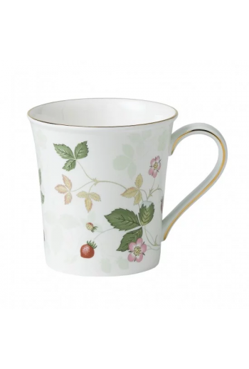 Wedgwood  Wild Strawberry Beaker