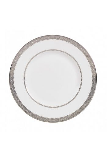 Wedgwood Vera Lace Accent Salad Plate