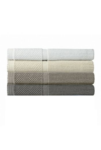 YVES DELORME Eden Guest Mat 20x28 - Available in 4 Colors