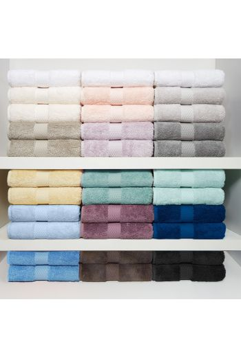 YVES DELORME Etoile 2 Washcloth 13x13 - Available in 15 Colors